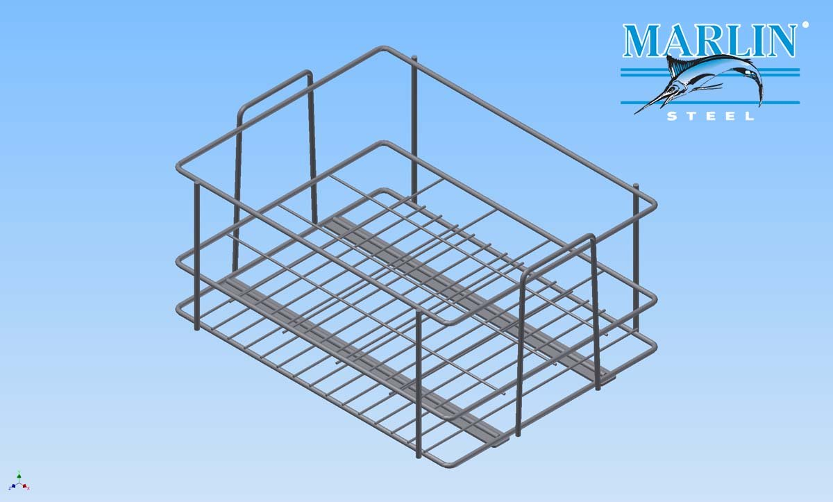 Wire Basket 00038002