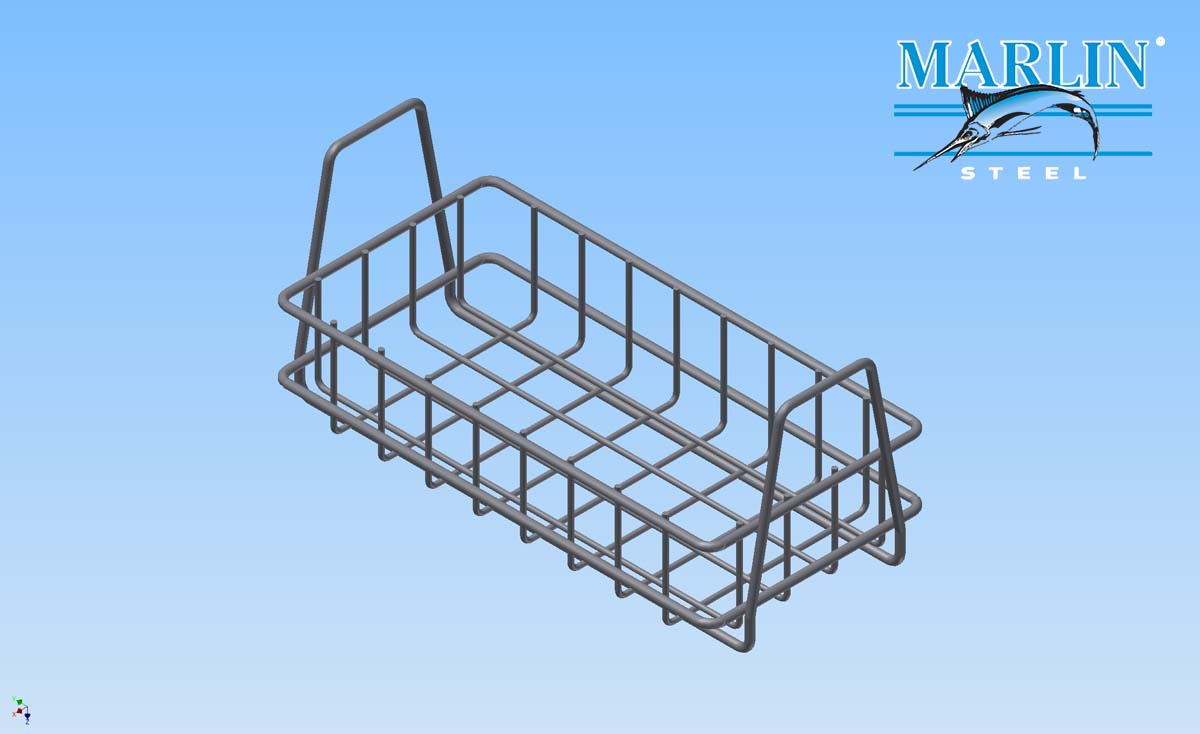 Wire Basket 1038001