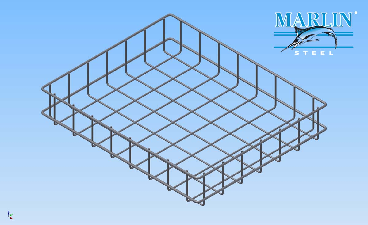 Wire Basket 1019002