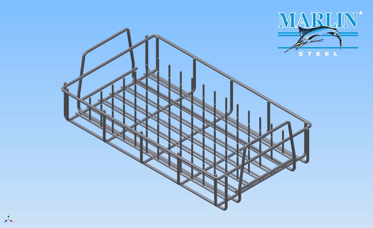 Wire Basket 1624004