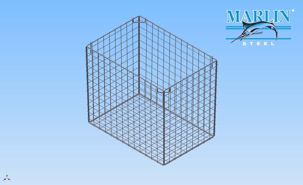 Wire Basket 1699001