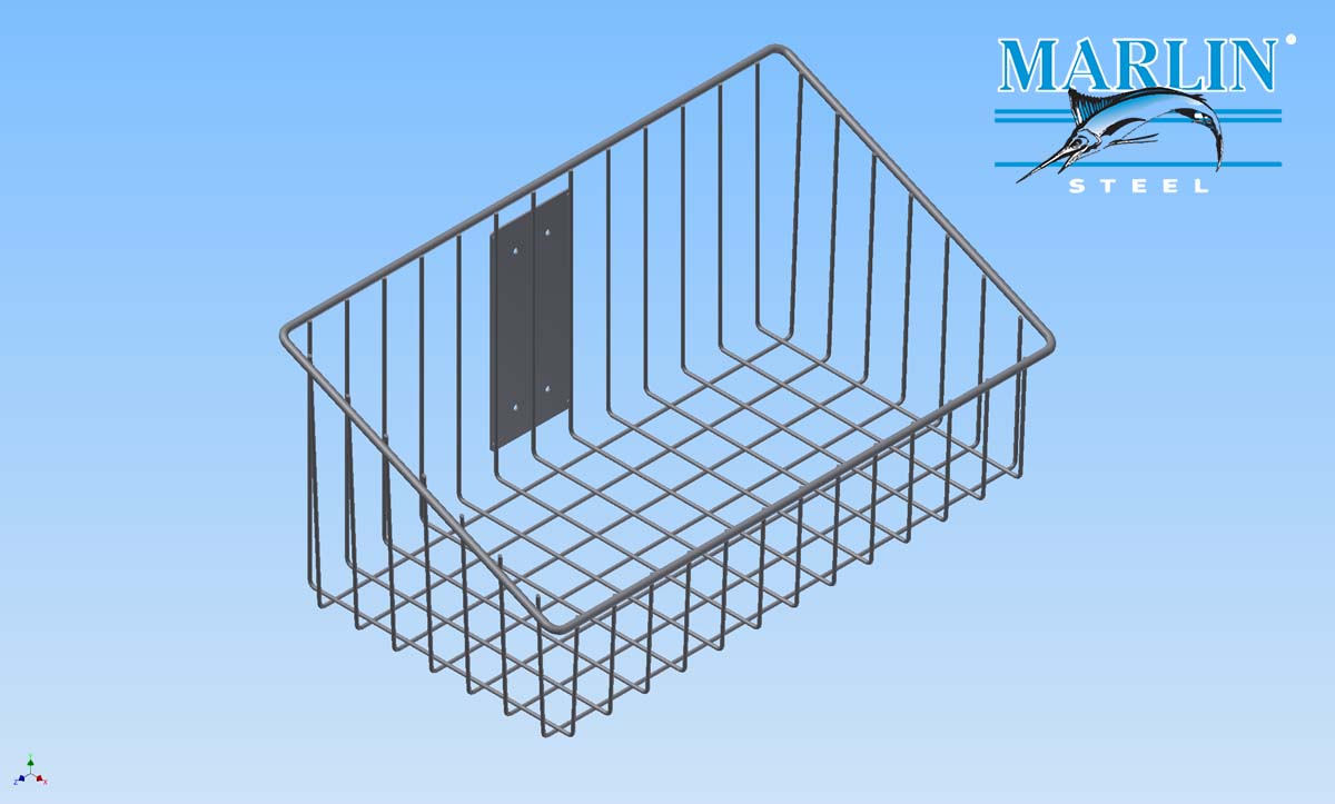 Wire Basket 1676001