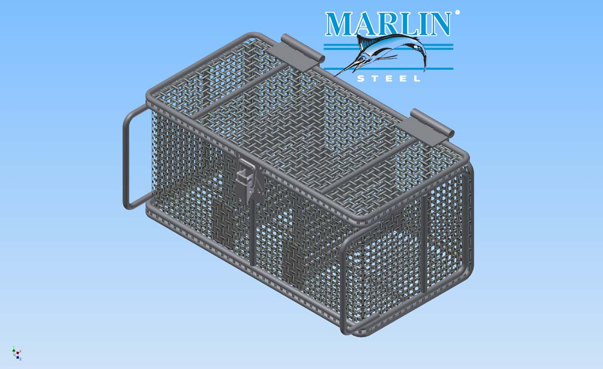 Wire Basket 1789005
