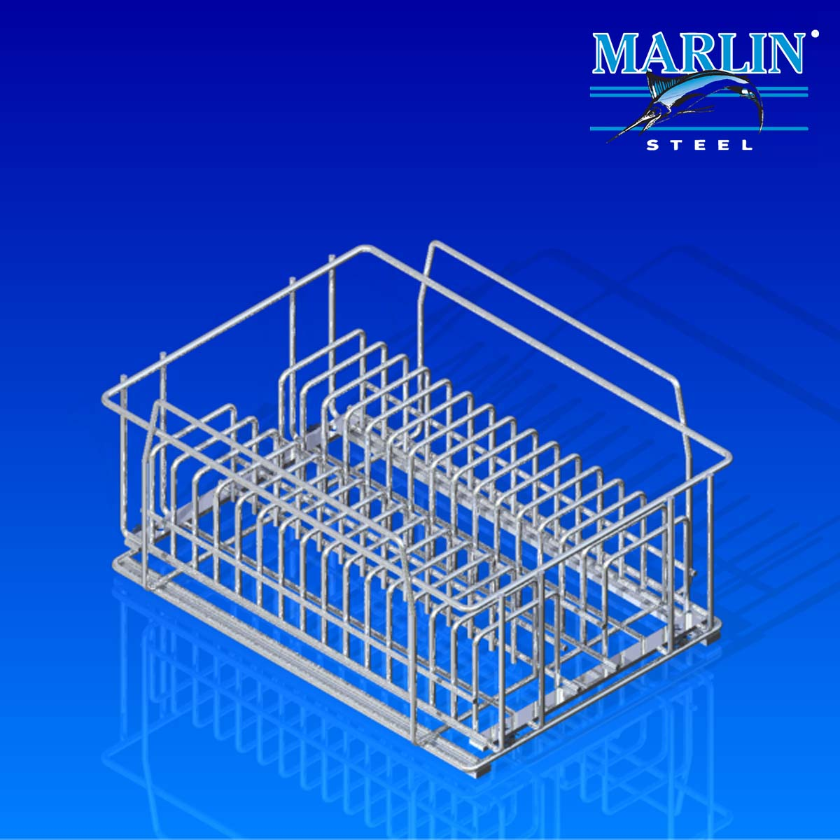 Wire Basket 3003