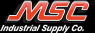MSC Industrial Supply Co. carries an inventory of in stock Marlin Steel metal Basket products ready for purchase.