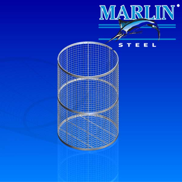 Wire Basket 999001
