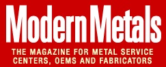 Marlin Steel Featured on Modern Metals for a Massive Upgrade