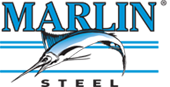 marlin color logo TM