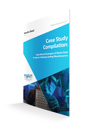 Marlin Steel Case Study Compilation 3D Cover