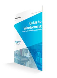 What to look for in a wireform guide