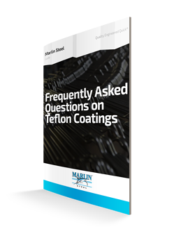 Free Guide to Choosing Teflon® Coatings